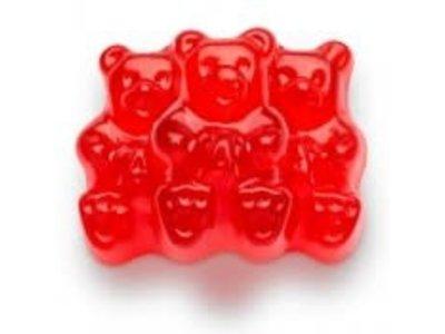Albanese Albanese Wild Cherry Gummi Bears 5 lb bag