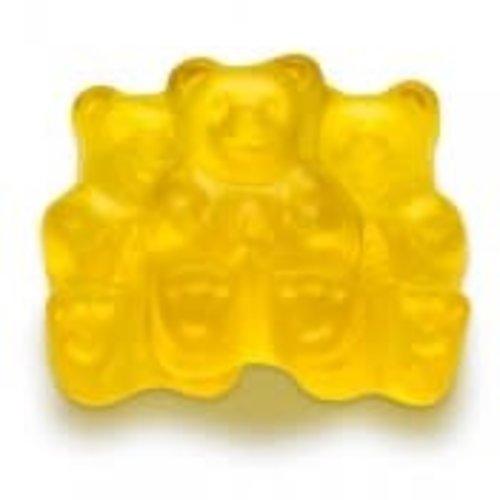 Albanese Albanese Mango Gummi Bears 5 lb bag
