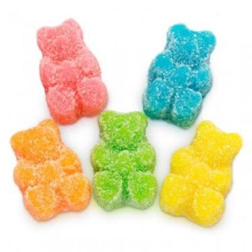 Albanese Albanese Gummi BEEP Bears 4.5 lb bag