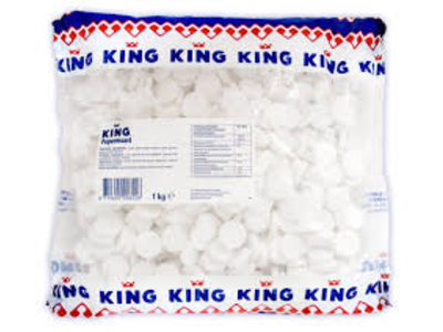King King Peppermint Kilo Bag 2.2 Lbs