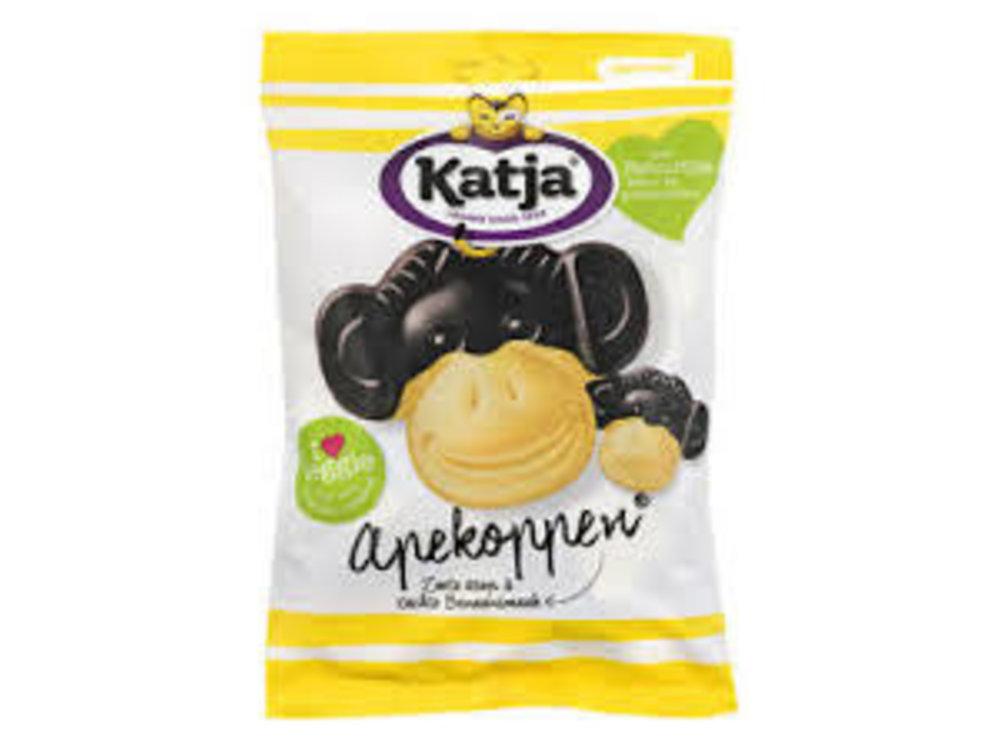 Katja Katja Soft Apekoppen 10.5 Ounce Bag