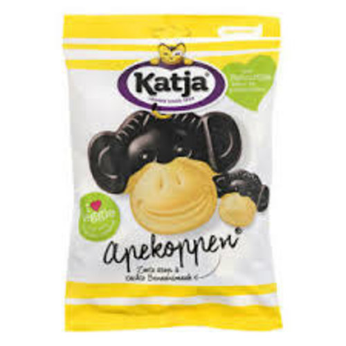 Katja Katja Soft Apekoppen 10.5 Ounce Bag