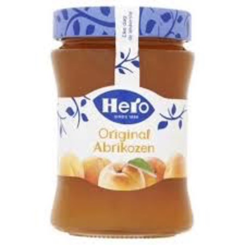 Hero Hero Original Apricot Jam Extra 11.9 oz jar