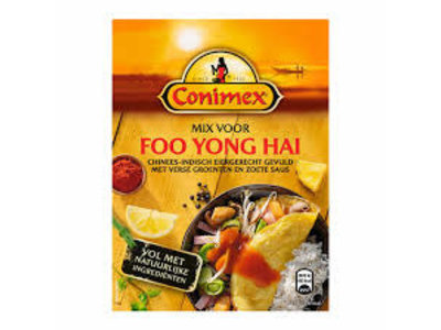 Conimex Conimex Foo Yong Hai Mix 2.7 oz