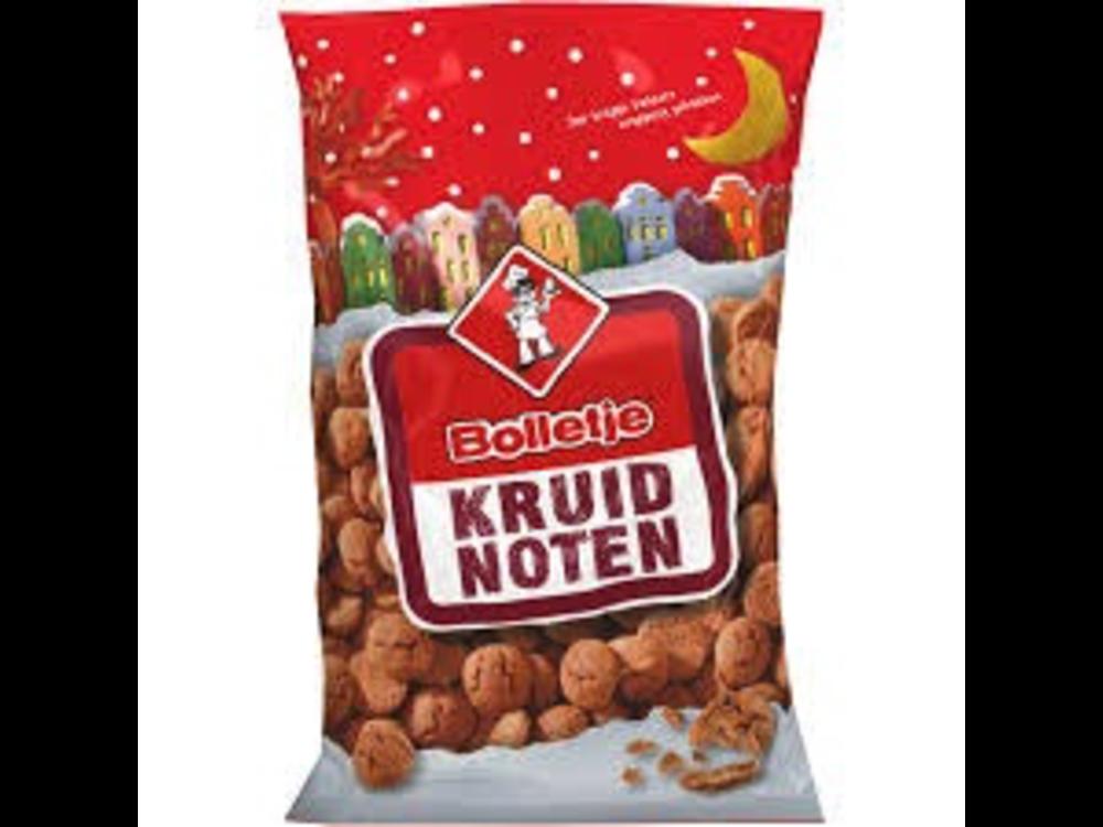 Bolletje Bolletje Kruidnoten - Shortbread 7 oz bags
