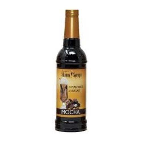 Skinny Mixes Skinny Mixes Sugar Free Mocha Syrup 25.4 Oz