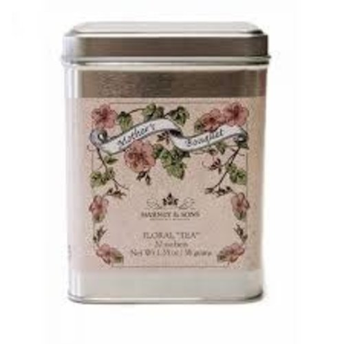 Harney & Son Harney & Sons Mother's Bouquet Floral Tisane 20 Ct Tin