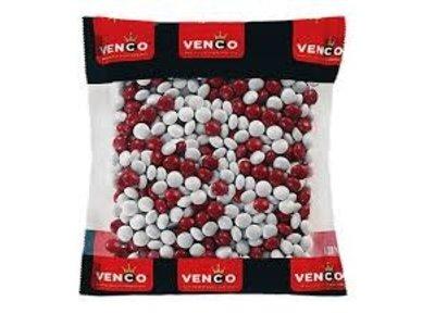 Venco Venco Mint Nopjes Drops Kilo Bag 2.2 Lbs