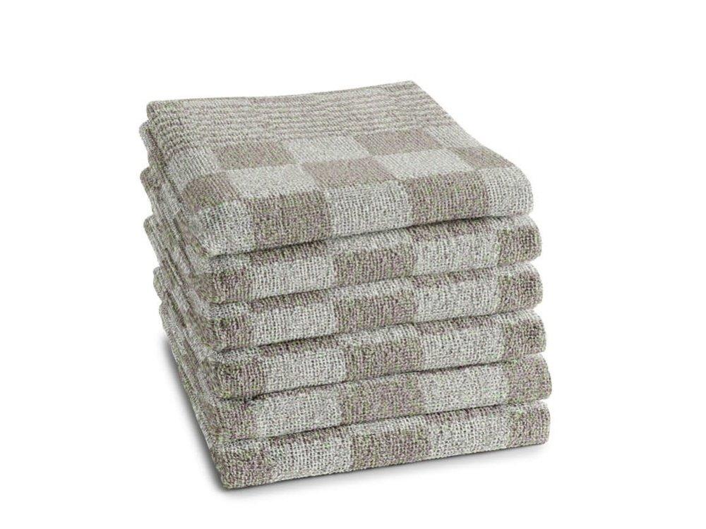 DDDDD DDDDD Barbecue Taupe Hand Towel
