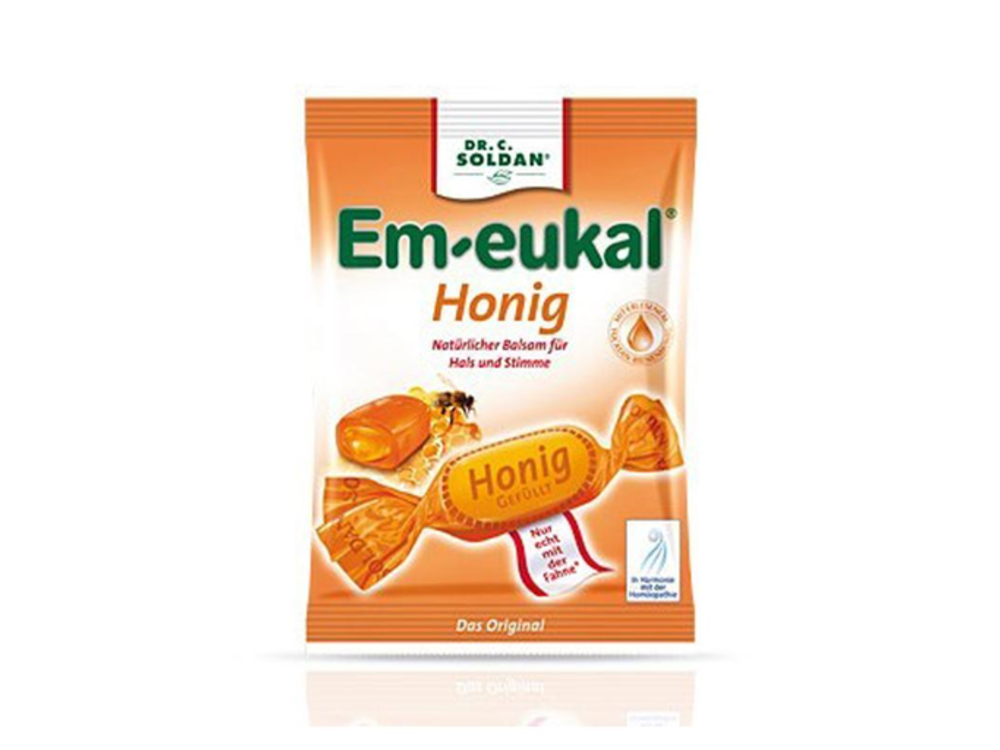 Em-eukal Em-eukal Honey by Dr. Soldan 1.8oz Bag