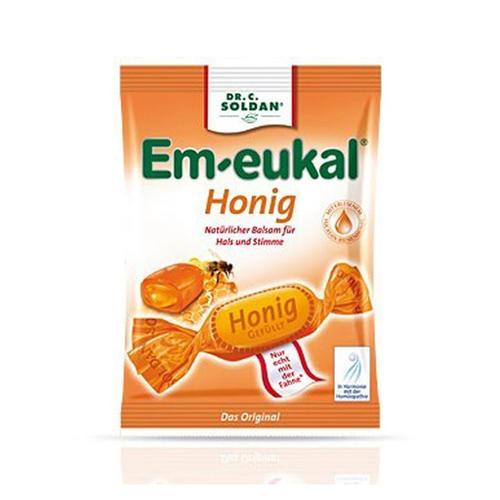 Em-eukal Em-eukal Honey by Dr. Soldan 1.8oz Bag