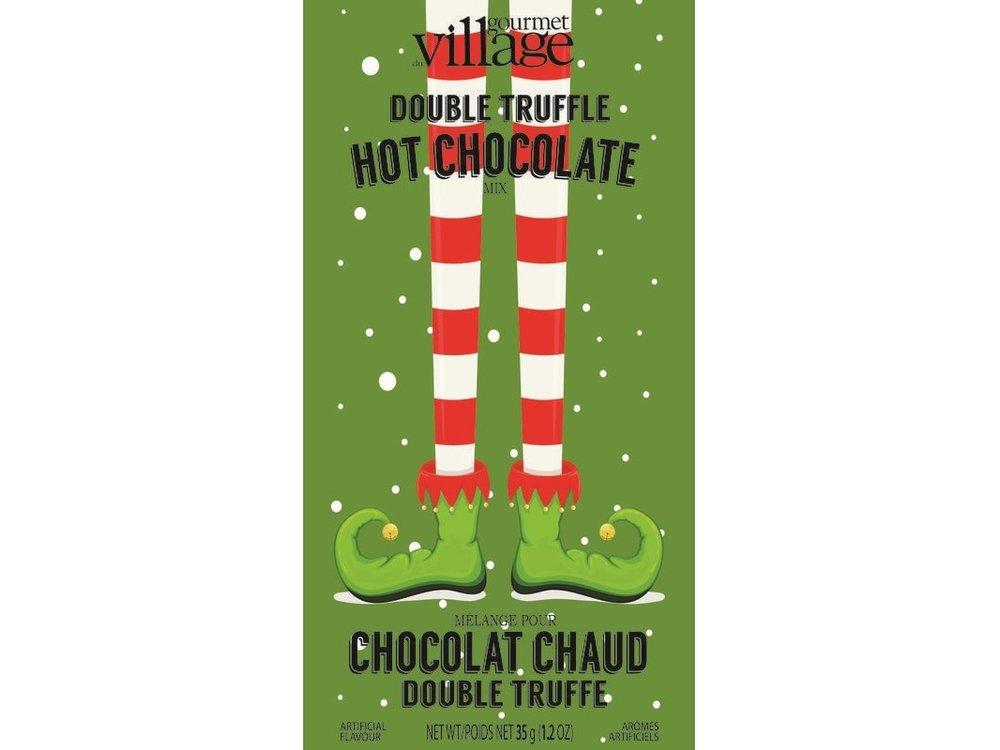 Gourmet Village Elf Cocoa Packet 1.2 Oz