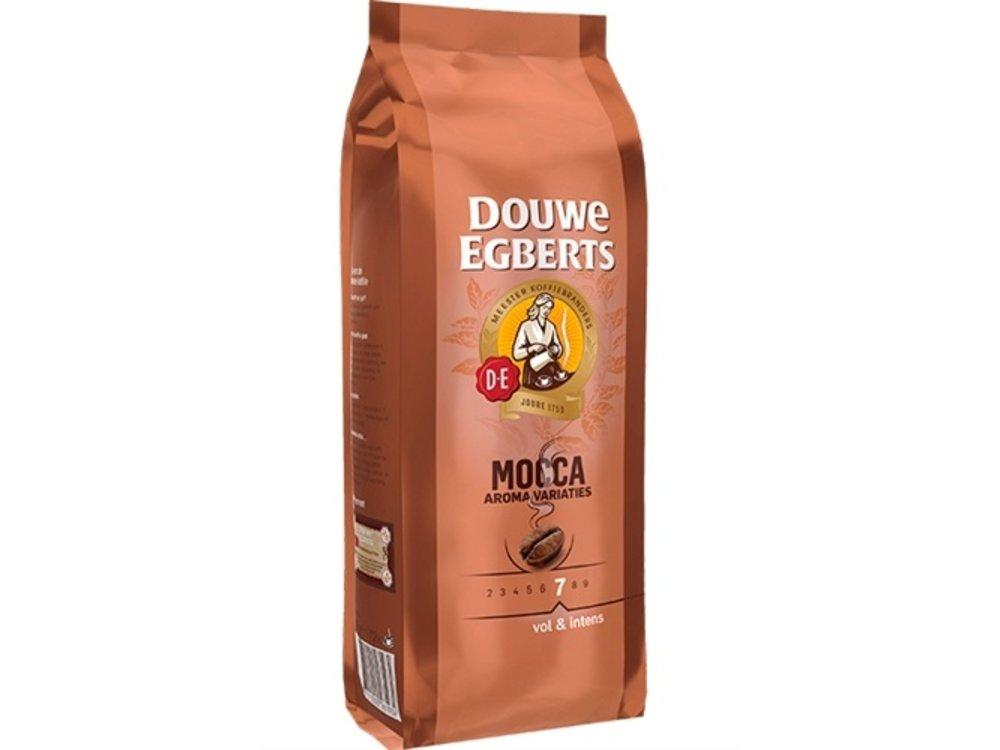 Douwe Egberts Douwe Egberts Mocca Whole Bean Coffee 17.6 Oz.