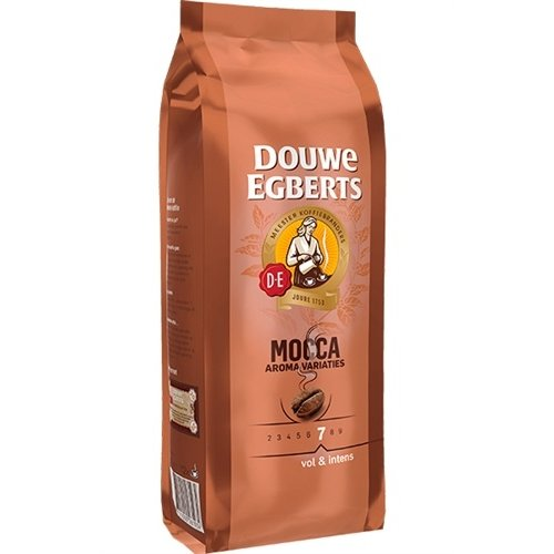 Douwe Egberts Douwe Egberts Mocca Whole Bean Coffee 17.6 Oz.