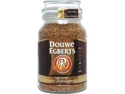 Douwe Egberts Douwe Egberts Pure Indulgence dark roast Instant coffee 7 oz jar