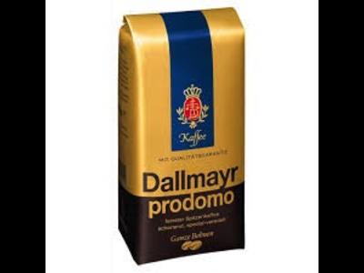 Dallmayr Dallmayr Prodomo mild ground Coffee 8.8 oz Discont