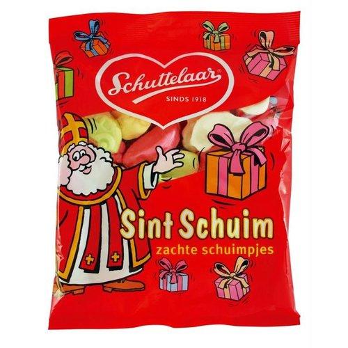 Schuttelaar Schuttelaar St Nicolaas Schuim