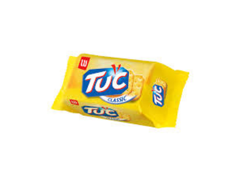 Lu Tuc Original Crackers 2oz