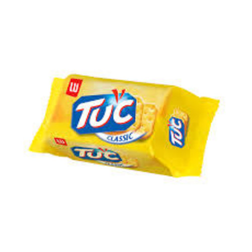 Lu Tuc Original Crackers 3.5oz