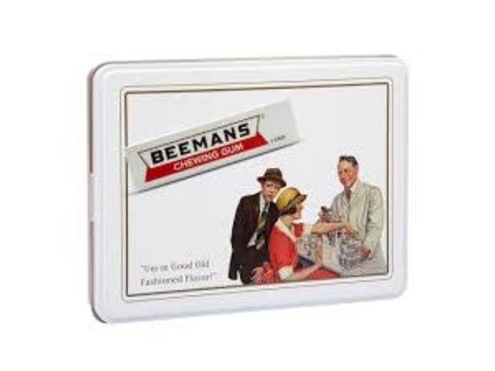 Beemans Beemans Gum gift tin 10 packs