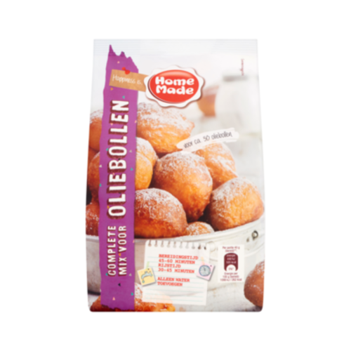 Homemade A Homemade Oliebollen Mix 35.2 Oz Bag