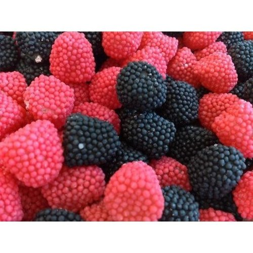 CCI CCI Raspberry & Blackberry Candy Kilo Bag 2.2 Lbs