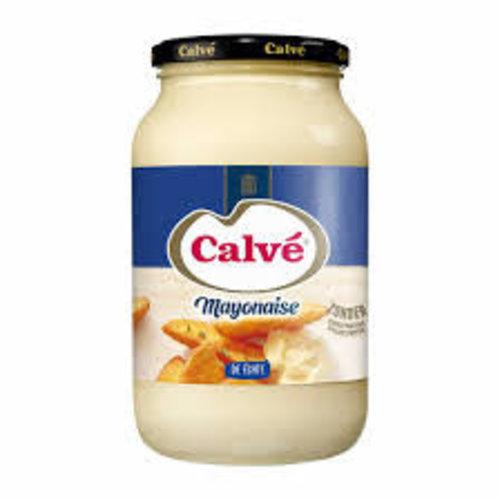 Calve Calve Mayonaise 21.9 Oz
