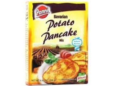Panni Panni Bavarian Potato Pancake Mix 6.8 oz 24/cs