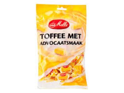 Van Melle Van Melle Eggnog Toffees  8 oz bag Advocaat