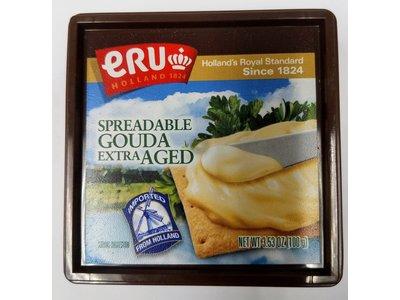 Eru ERU Aged Cheese Spread 3.5 oz