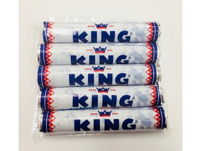 King King Peppermint 5 roll  PACK