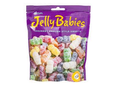 Gustafs Gustafs Jelly Babies English Style Sweets 7 oz bag