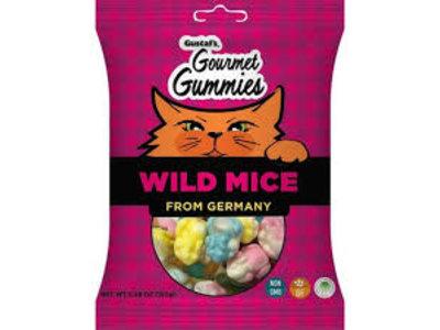 Gustafs Gustafs Gummi Wild Mice 5.29oz