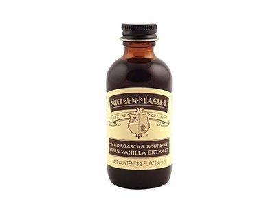 Nielsen Massey Nielsen Massey Pure Vanilla Extract 2 Oz