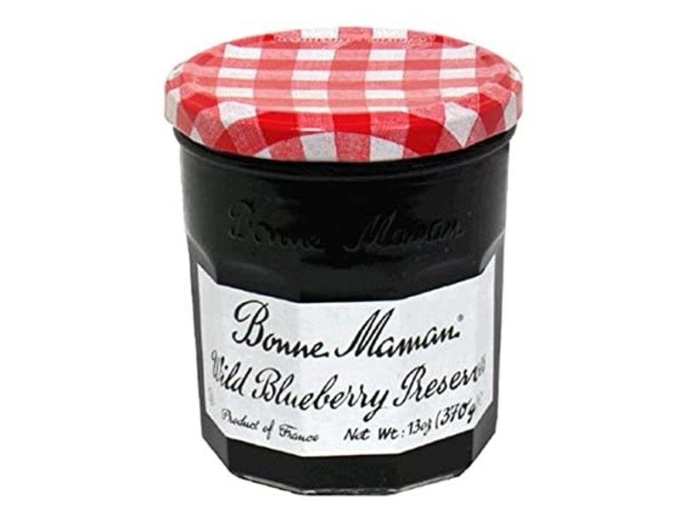 Bonne Maman Bonne Maman Wild Blueberry Preserve 13 oz