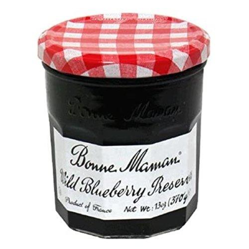 Bonne Maman Bonne Maman Blueberry Preserve 13 oz