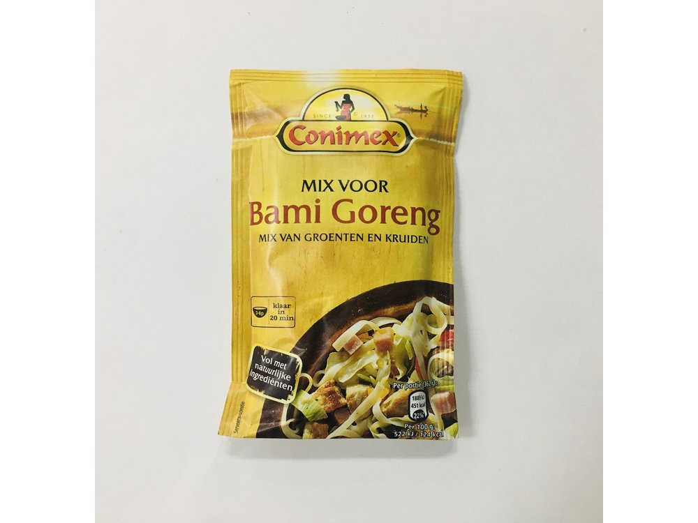 Conimex Conimex Bahmi Goreng Spices 1.5 oz Bag