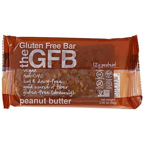 Gluten Free Bar Gluten Free Bar Peanut Butter 2 oz