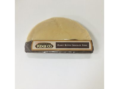 Devon's Macinaw Island Fudge Devon's Mackinac Island Fudge - Peanut Butter Chocolate 7 oz