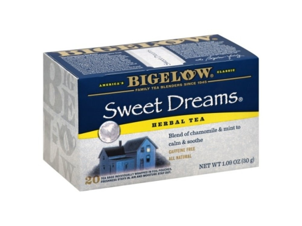 Bigelow Sweet Dreams Tea 20 ct