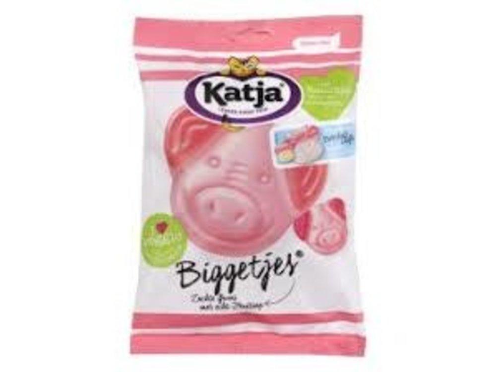 Katja Katja Pink Pigs 10.5 Oz Bag