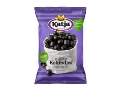 Katja Katja Kokindjes 12.3 Oz Bag