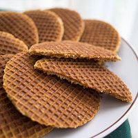 Stroopwafels - Dutch deliciousness