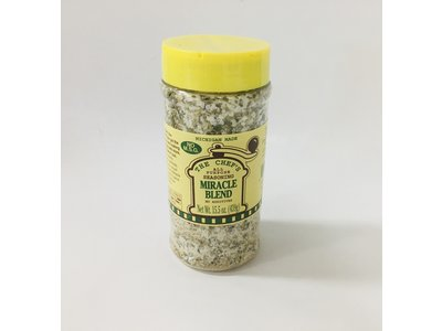 Alden Mill House Alden Mill House Miracle Blend Spices 15.5 oz