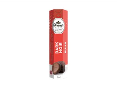 Droste Droste Dark Chocolate Pastille Bittersweet 3.5 Oz