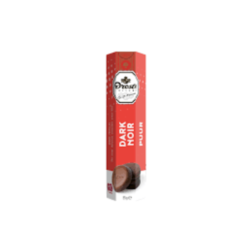 Droste Droste Dark Chocolate Pastille 2.99 oz