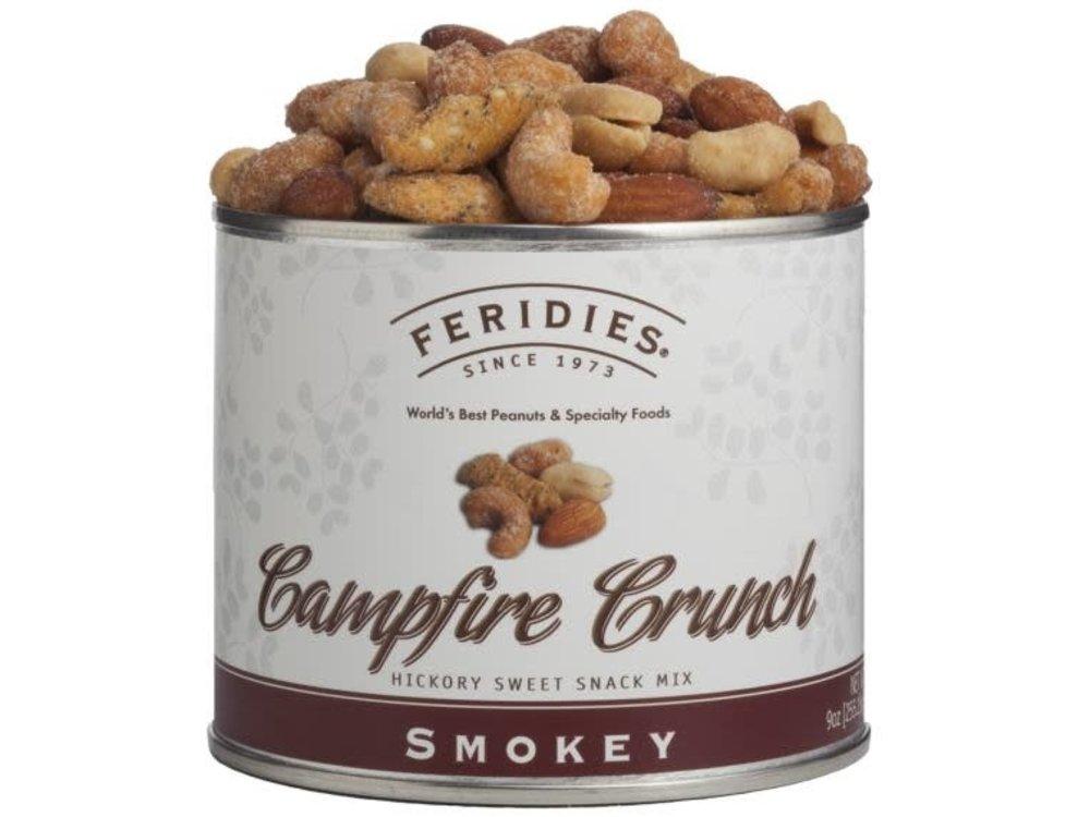Feridies Feridies Campfire Crunch Mix 9 oz