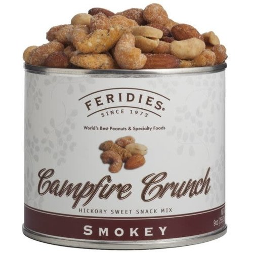 Feridies Feridies Campfire Crunch Mix 9 oz