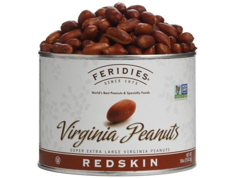 Feridies Feridies Redskin Peanuts 18 oz Can