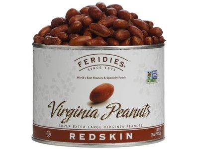 Feridies Feridies Redskin Peanuts 18 oz Can